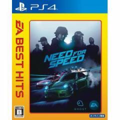 ★送料無料(ネコポス)・即日出荷★【オンライン専用】EA BEST HITS ニード・フォー・スピード [PS4ソフト] 090511