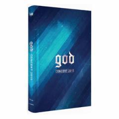 韓国スター写真集 god(ジーオーディー) - CONCERT 2015 PHOTOBOOK(フォトブック200P)+初回限定特典1種(予約 発売日:2017.03.21以後)