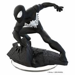 (先払いのみ)海外グッズ ディズニー 公式商品 インフィニティ フィギュア ブラック スパイダーマン (予約 発売日:2016.03.15以後)