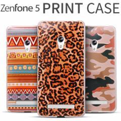 ASUS Zenfone5 ケース プリントケース ハードケース スマホケース カバー エイスース ゼンフォン5 楽天モバイル