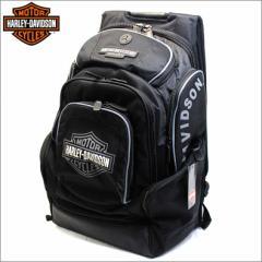 ハーレーダビッドソン Harley-Davidson バックパック リュックサック bp1900s-gryblk