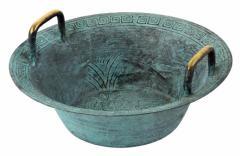 春雷驚龍鍋(BOL TAOISTE)L サイズ「AW-BOL-L」しゅんらいきょうりゅうなべ