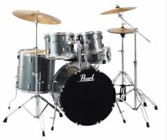 Pearl/ドラムセット ROAD SHOW RS525SCW/C 【パール】