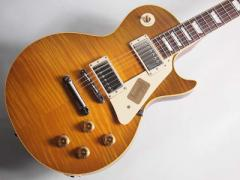 Gibson Custom Shop Ace Frehley 1959 Les Paul Standard Vintage Finish #AF068【Weight4.02kg】【ギブソン】