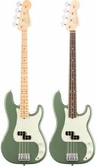 Fender/American Professional Precision Bass Antique Olive【フェンダー】
