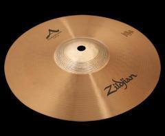 "Zildjian/A Zildjian Flash Splash 10"" A0310【ジルジャン シンバル】"