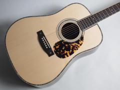 ARIA/アコースティックギター オール単板 AD-915 ハードケース付き【特価】【アリア】