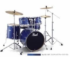 Pearl/ドラムセット EXPORT EXX725/C【NEW】【パール】