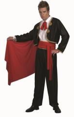 ハロウィンHalloween スペイン闘牛士 コスプレ衣装 大人用 男性用 全部セット仮装 ステージ 高品質 新品 Cosplay アニメ