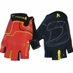 サイクルグローブ 半指 手袋 自転車サイクリンググローブ ハーフフィンガー 指切り スポーツ サイズ選択可