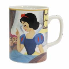 ◆白雪姫 マグカップ/ゴールデンブックス