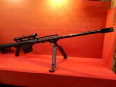 BARETT M82A1 エアーボルトアクション【cat051】...