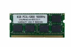 SODIMM 8GB PC3L-12800 DDR3L 1600 204pin CL11 PCメモリー