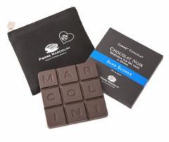 ピエールマルコリーニ チョコレート レ タブレット バレンタイン ホワイトデー (ソン スクレ ノワール)