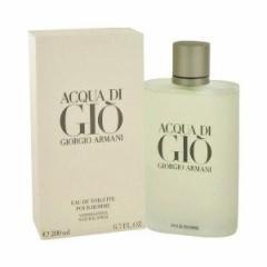 ジョルジオアルマーニ GIORGIO ARMANI 香水 アクアディジオ プールオム オードトワレ スプレー EDT SP 200ml [香水]
