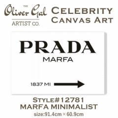オリバーガル アート マーファミニマリスト Oliver Gal Art MARFA MINIMALIST サイズD 91.4cm×60.9cm