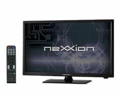 neXXion ネクシオン WS-TV2455B 液晶テレビ 24V型 地上デジタル LEDハイビジョン 送料無料!! 即納!!