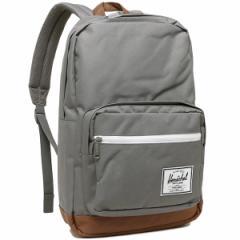 【訳あり返品不可】es-16 ハーシェル サプライ バッグ 10011 POP QUIZ リュック バックパック デイバッグ 男女兼用