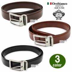 オロビアンコ ベルト BETTINO プレーンデザイン フリーサイズ メンズ orobianco オロビアンコ ag-791900