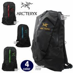 Arcteryx アークテリクス リュック バッグ 6029 アロー22 Arro22 Backpack デイバッグ リュックサック バックパック ag-839500