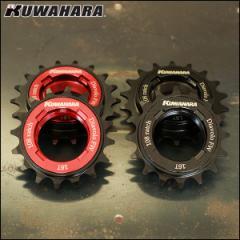 """KUWAHARA クワハラ """"Diavolo FW"""" 108ノッチフリーコグ フリーギア BMX ビーチクルーザー 2色バリ"""