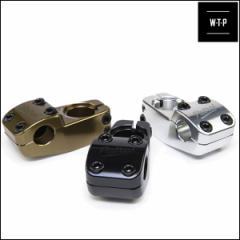 "BMX WETHEPEOPLE ""PATROL STEM"" 53mm トップロードステム 3色バリ"