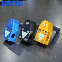 """オールドBMX NITTO """"MX-2 STEM"""" ステム 3色バリ 自転車"""