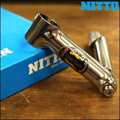 """NITTO 日東 """"CT-2"""" クラフトステム 5サイズ 自転車 ステム ニットー"""