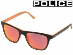 【POLICE】ポリス サングラス ネイマール Jr.モデル S1936M 6HYC