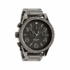 ニクソン NIXON 48-20 CHRONO クオーツ メンズ クロノ 腕時計 A486-1885 A4861885