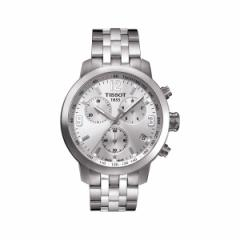 TISSOT ティソ メンズ 腕時計 PRC 200 GENT T055.417.11.037.00