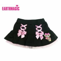 EARTHMAGIC アースマジック 子供服 17春 スカート ea37153296