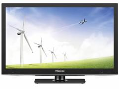 ハイセンス 24V型 ハイビジョンデジタル LED液晶テレビ HS24A220