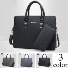 バッグ ビジネス ビジネスバッグ メンズ ハンドバッグ ショルダーバッグ メンズファッション 財布 長財布 オフィス オフィスバッグ