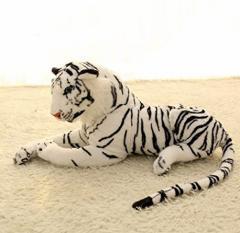 ぬいぐるみ 特大 虎/タイガー 大きい 動物 可愛い とらぬいぐるみ/虎縫い包み/とら110cm