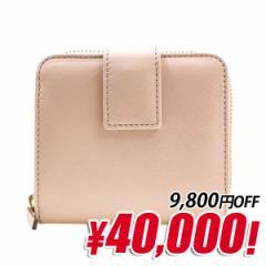 【特価】グッチ GUCCI 二つ折り財布 ライトピンク ウォッシュドレザー 346056az10o6812 アウトレット