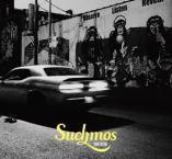 ◆通常盤☆Suchmos CD【THE KIDS】17/1/25発売[ハ取]