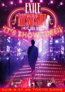 """◆豪華盤[取]★EXILE ATSUSHI 3Blu-ray【LIVE TOUR 2016 """"ITS SHOW TIME!!""""】17/2/15発売"""