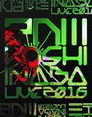 ◆初回生産分[取]★100Pフォトブックレット★稲葉浩志[Bz] Blu-ray【Koshi Inaba LIVE 2016 〜enIII〜】16/8/3発売