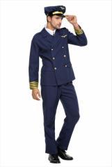 ■送料無料■即納!特価!在庫限り!■Pipi-fitch スカイキャプテン サイズ:Men's