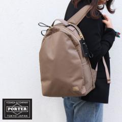 ポイント10倍 吉田カバン ポーターガール シア デイパック 871-05123 PORTER GIRL SHEA DAY PACK A4サイズ対応