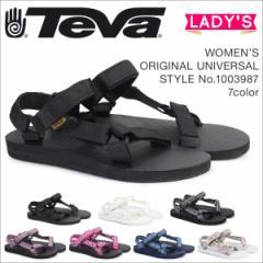 Teva テバ サンダル レディース オリジナル ユニバーサル ORIGINAL UNIVERSAL WOMANS 1003987