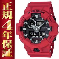 G-SHOCK 腕時計 ジーショック 人気 CASIO GA-700-4AJF