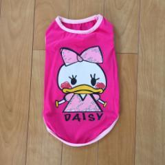 夏用犬服 タンクトップ DAISYわんちゃん服
