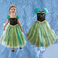 子供ドレス/コスチューム/ダンス/プリンセス/ワンピース/学校行事/お姫様/チュール/キッズドレス/娘さんドレス/子どもドレス