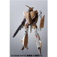 HI-METAL R ハイメタルアール 超時空要塞マクロス【VF-1A バルキリー(標準量産機)】バンダイ