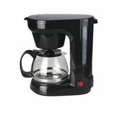 【送料無料】Vegetable コーヒーメーカー GD-KC5 深いコクと豊かな風味が楽しめる 最大5杯 保温機能 ドリップホルダー