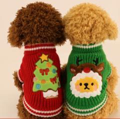 メール便送料無料バニーガールドッグ ウェア 秋 冬 エアバルーン クリスマス 帽子マフラー サンタ コスプレ ペット服 ネコ 服 小型犬