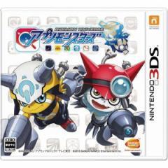【送料無料(ネコポス)・取寄せ商品(当日〜)】3DS デジモンユニバース アプリモンスターズ  020818