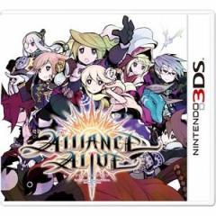 【送料無料(ネコポス)・即日出荷】3DS アライアンス・アライブ  020857